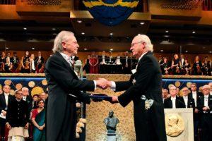 Consegna del Nobel a Peter Handke_timeline