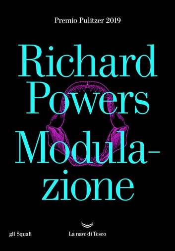 Microlibri: Modulazione di Richard Powers