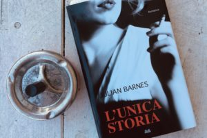 l' unica storia di Julian Barnes