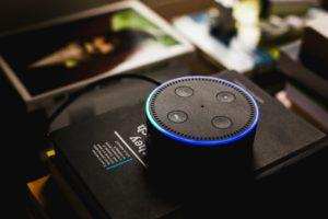 Alexa e Google Books